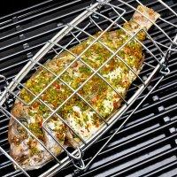 Fish-O-grill