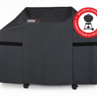 Weber Summit 400 Series Cover