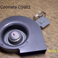 Coonara CO201 Replacement Fan
