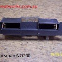 Norsman NO200 Replacement Fan
