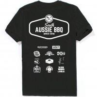 SA BBQ T-shirt