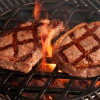 Weber Gourmet Barbeque System
