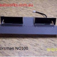 Norsman NO100 Replacement Fan