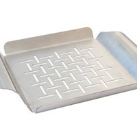Weber Baby Q™ Grill Pan