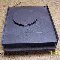 Austwood AU200 Replacement Fan