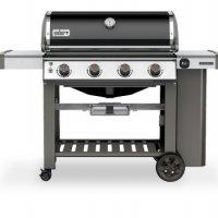 Weber® Genesis® II E410
