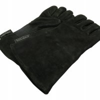 Leather Gloves (Small/Medium)