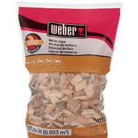 Weber Firespice Smoking Wood Pecan Chips 900 g