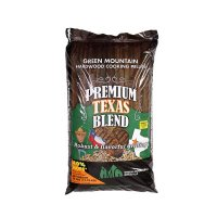 GMG Premium Texas Blend Pellets