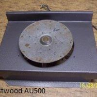 Austwood AU500 Replacement Fan