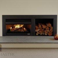 Heatmaster Open Wood Fireboxes