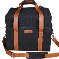 CUBE Charcoal Portable Barbeque Carrier Bag $169