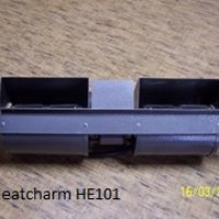 Heatcharm HE101 Replacement Fan