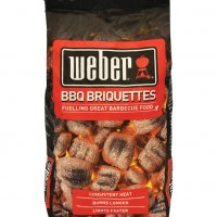 Weber BBQ Briquettes (10kg)