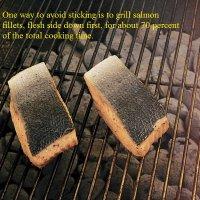 Salmon The 70/30 Rule