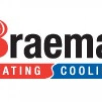 Ducted Reverse Cycle Airconditioning by Braemar