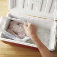 How to Wet Brine a Whole Turkey