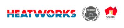 Heatworks Coolworks Logo